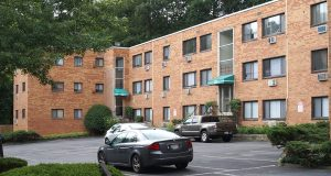 Dale Apartments sell for $2.3M in Silver Spring