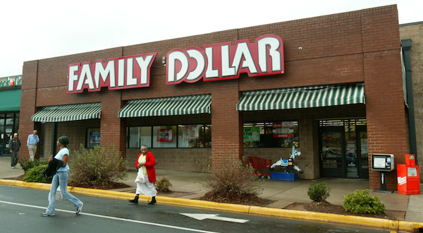 Family Dollar to anchor Cold Spring Shopping Center