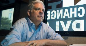 Public funding gives Hogan lead in campaign cash