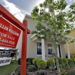 Sales of U.S. new homes fall in July
