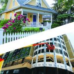 Md. suburbs embrace a new urbanism