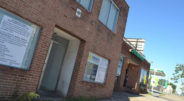 Bill seeking proposed methadone clinic site rezoning in limbo
