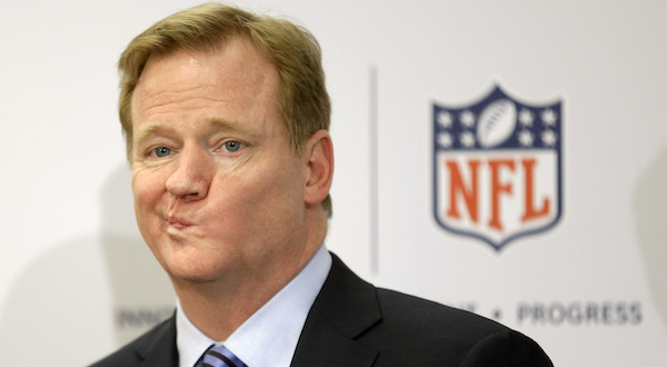 After Rice, NFL stiffens domestic violence policy
