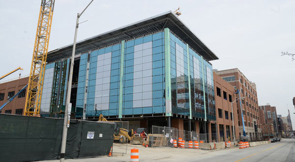 Unpaid subcontractors file liens on Proton center