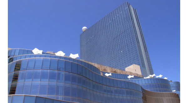 Atlantic City's Revel Casino to close in September