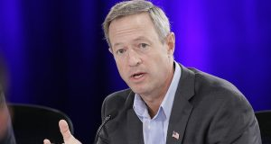 O'Malley: Ferguson exposes nation's divisions