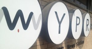 WYPR unionizing effort in limbo