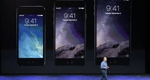 Apple: 10 million iPhone 6 and 6 Plus sold
