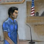Lawyers arguing to move marathon bombing trial