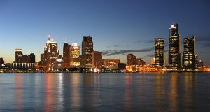 Detroit's bankruptcy recovery plan gets U.S. court hearing