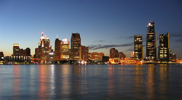 Detroit's CFO testifies in bankruptcy trial