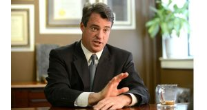 Gansler to join D.C. law firm