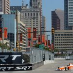 Baltimore businesses: Good riddance, Grand Prix