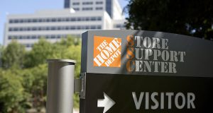 Home Depot confirms breach in U.S., Canada stores