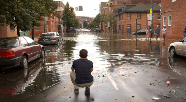 New FEMA flood maps could mean big changes