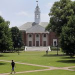 Tuition going up at Johns Hopkins Homewood campus