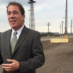 Hope of cleaner, busier future for Sparrows Point