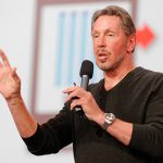 Oracle's Ellison Steps Down as CEO, Replaced by Hurd and Catz