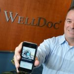 WellDoc promotes diabetes management app