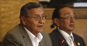 Navajo to get $554 million in settlement with U.S.