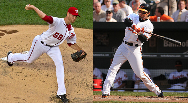 Online poll: Who will play in the 2014 World Series?
