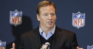 Goodell told to testify in Rice appeal, source says