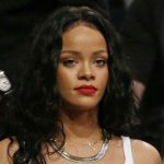 CBS: Rihanna out of NFL telecast