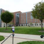 University of Maryland cybersecurity students get new dorm