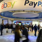 PayPal goes mobile, to split from eBay in 2015