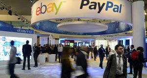 Baltimore County hopes to lure PayPal jobs