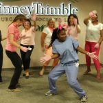 GBMC enters 'Pink Glove Dance' contest