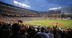 In small-market playoffs, long World Series could boost ratings
