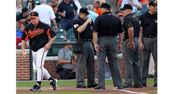 By Keith Allison (Buck Showalter) [CC-BY-SA-2.0 (http://creativecommons.org/licenses/by-sa/2.0)], via Wikimedia Commons