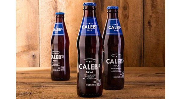 'Caleb's Kola' is named after the pharmacist who is credited with creating Pepsi's formula in the 1890s. (AP Photo)