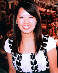 Nina Pham (AP Photo/Courtesy of tcu360.com)