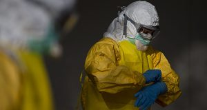 Md. to begin monitoring travelers from Ebola nations