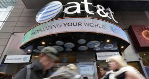 FTC says AT&T misled customers over unlimited data