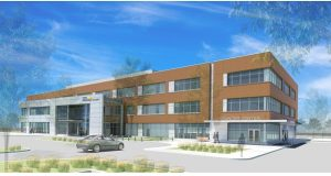 MedStar to break ground on Bel Air medical campus
