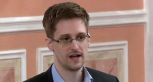 Edward Snowden to be part of JHU speaker series
