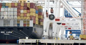 Audit faults Maryland Port Authority on collections, fraud control