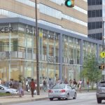 On Pratt Street, an old space with new life
