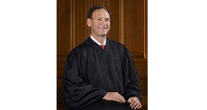Alito: Cherish liberty, contribute to the public good
