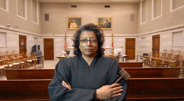 Judge Lynn Stewart Mays