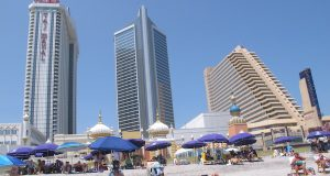 Trump casinos revise request to keep casino open
