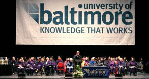 University of Baltimore officials told state auditors that the computer security concerns uncovered in a recent audit are being addressed. (File photo)