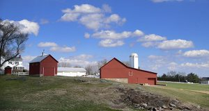 Farmland tax calculation includes state surcharge, top court rules