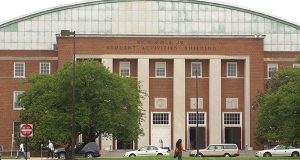 Storied Cole Field House headed for new identity
