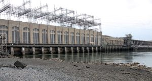 Report: Conowingo Dam not behind bay's pollution