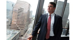 Gansler to switch sides at term's end