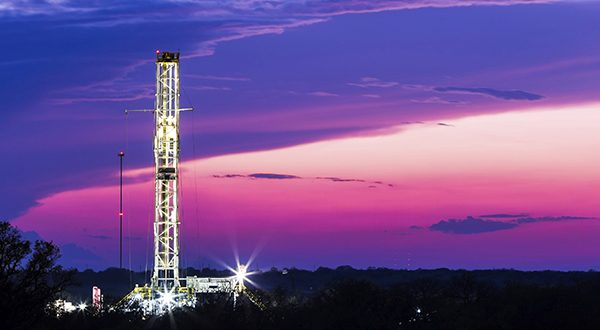 A long-awaited report from two state agencies concludes that fracking could be an economic boost in Maryland but should be tightly regulated. (iStock photo)